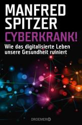 """Buchcover """"Cyberkrank"""""""