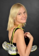 Joanna Zybon Porträt