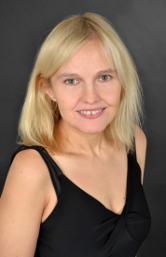 Porträt Joanna Zybon