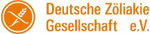 Logo Deutsche Zöliakie-Gesellschaft e.V.